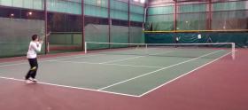 Ranking Escuela de Tenis de San Juan