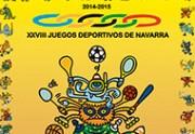 Juegos Deportivos de Navarra 2014-15