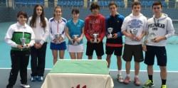 Junior Tenis Navarro 2015 Abete Martinez